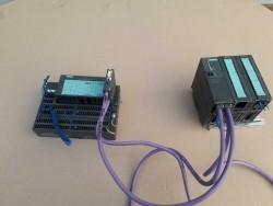 Siemens PLC s7-300 plc met i/o module