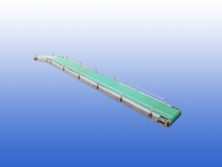 Opvoerband schuin gebruikt 45 cm