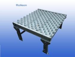 Multi directional rollers gebruikt 92 cm
