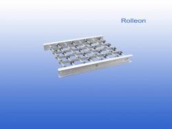 Multidirectional rollentafel gebruikt