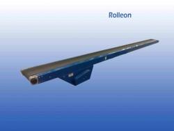 Transportband gebruikt 30 cm