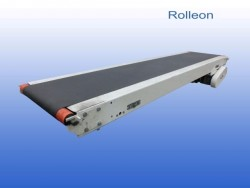 Transportband gebruikt 35 cm