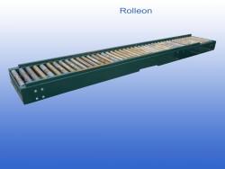 Rollerbanen 42 cm