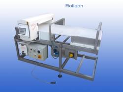 Metaal detector Safeline transportband