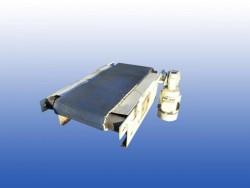 Transportband gebruikt 25 cm