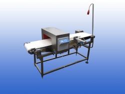 sartorius metal detector