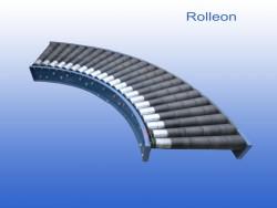 Rollerbaanbocht costo