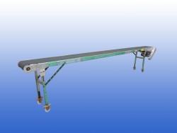 Flex link Transportband gebruikt 30 cm