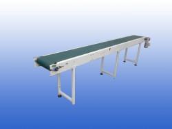 Inox Conveyor used