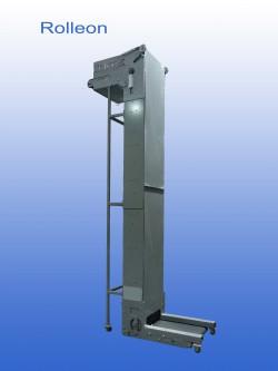 Opvoerband schuin gebruikt 54 cm