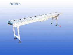 Aangedreven Rollenbaan gebruikt 40 cm
