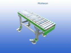 Rollerbaan 40 cm