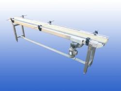 Transportband gebruikt 24 cm