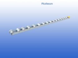 rollerbaan 7 cm
